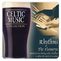 Celtic Rhythms CD