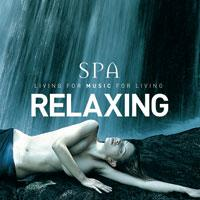 Spa Relaxing CD
