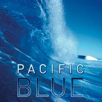 Pacific Blue CD