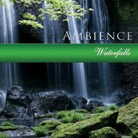 Waterfall CD