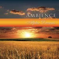 Alpha Dreams CD