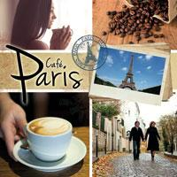 Café Paris CD