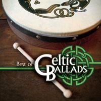 Best of Celtic Ballads CD