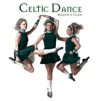 Celtic Dance CD