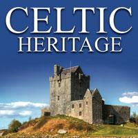 Celtic Heritage CD