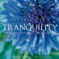 Classics for Tranquility CD