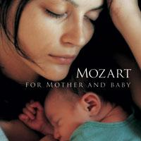 Mozart for Mother & Baby CD