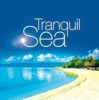 Tranquil Sea CD
