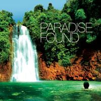 Paradise Found CD