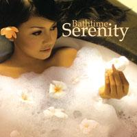 Bathtime Serenity CD