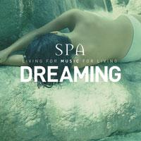 Spa Dreaming CD