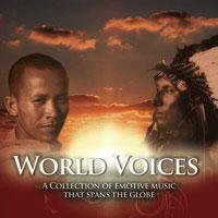 World Voices CD
