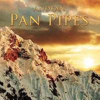 Andean Pan Pipes CD