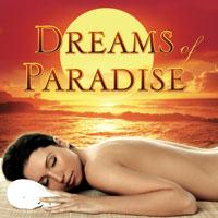 Dreams of Paradise CD