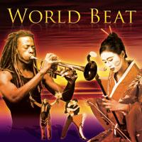 World Beat CD