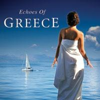 Echoes of Greece CD