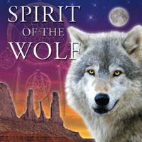 Spirit Of The Wolf CD