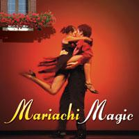 Mariachi Magic CD
