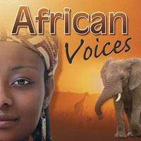 African Voices CD