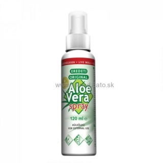 Aloe Vera sprej First Aid 100 ml