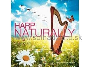 Harp naturally CD